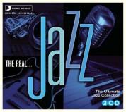 Çeşitli Sanatçılar: The Real... Jazz - CD
