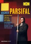 Bernard Haitink, Chor und Orchester der Oper Zürich, Christopher Ventris, Matti Salminen, Michael Volle, Yvonne Naef: Wagner: Parsifal - DVD