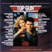 Çeşitli Sanatçılar: Top Gun - Original Motion Picture Soundtrack (Special Expanded Edition) - CD