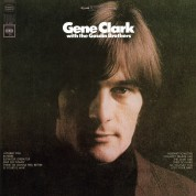Gene Clark: With The Gosdin Brothers - Plak