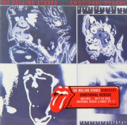 Rolling Stones: Emotional Rescue - CD