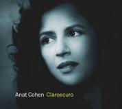 Anat Cohen: Claroscuro - CD