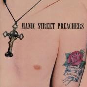 Manic Street Preachers: Generation Terrorists - Plak