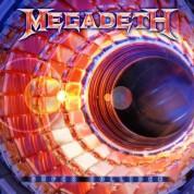 Megadeth: Super Collider - Plak