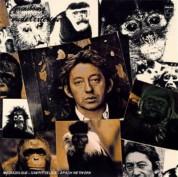 Serge Gainsbourg: Je Suis Venu Te Dire Que Je M'en Vais - Plak