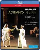 Pergolesi: Adriano in Siria - BluRay