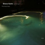 Steve Kuhn: Promises Kept - CD