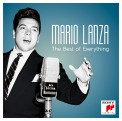 Mario Lanza: The Best of Everything - CD