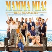 Çeşitli Sanatçılar: Mamma Mia! Here We Go Again - Plak
