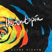 Hedonutopia: Ucube Dizayn - CD
