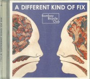Bombay Bicycle Club: A Different Kind Of Fix - CD