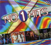 Çeşitli Sanatçılar: No. 1 Hits - CD