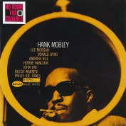 Hank Mobley: No Room For Squares - CD
