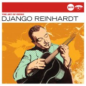 Django Reinhardt: The Art of Swing (Jazz Club) - CD