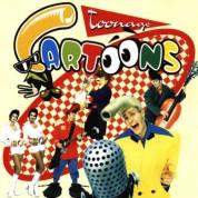 Cartoons: Toonage - CD