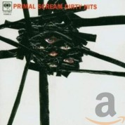 Primal Scream: Dirty Hits - The Best Of Primal Scream - CD