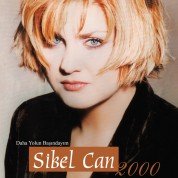 Sibel Can: Daha Yolun Başında - CD