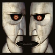 Pink Floyd: The Division Bell - 20th Anniversary Edition - Plak