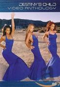 Destiny's Child: The Video Anthology - DVD