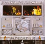Bob Marley & The Wailers: Babylon By Bus - CD