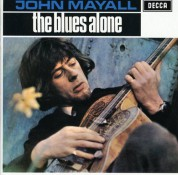 John Mayall: The Blues Alone - CD