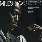 Miles Davis: Kind of Blue (Limited Edition - Clear Vinyl) - Plak