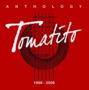 Tomatito: Anthology 1998-2008 - CD