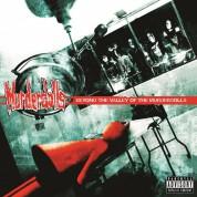 Murderdolls: Beyond The Valley Of The Murderdolls - Plak