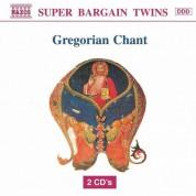 Gregorian Chant - CD