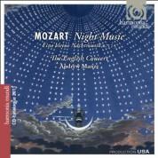 Andrew Manze, The English Concert: Mozart: Eine Kleine Nachtmusik - CD