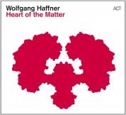 Wolfgang Haffner: Heart of the Matter - CD