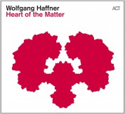 Wolfgang Haffner: Heart of the Matter - CD