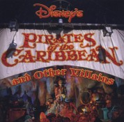 Çeşitli Sanatçılar: Disney's Pirates Of The Caribbean and Other Villains - CD