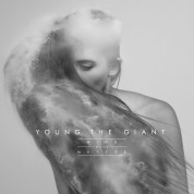 Young The Giant: Mind Over Matter - CD