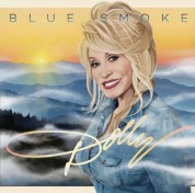 Dolly Parton: Blue Smoke - CD