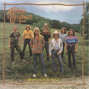 Allman Brothers Band: Brothers Of The Road - Plak