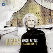 Berliner Philharmoniker, Simon Rattle: The Sound of Simon Rattle & Berliner Philharmoniker - CD