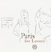 Çeşitli Sanatçılar: Paris For Lovers - CD