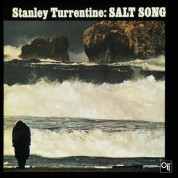 Stanley Turrentine: Salt Song - CD