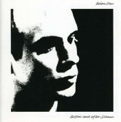 Brian Eno: Before And After Science - Plak