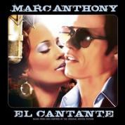 Marc Anthony: El Cantante (Soundtrack) - CD