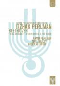 Itzhak Perlman, Israel Philharmonic Orchestra, Giora Schmidt, Zuill Bailey, Navah Perlman: Beethoven: Triple Concerto / Symphony No. 6 - DVD