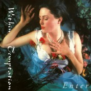 Within Temptation: Enter (Limited Numbered Edition - Colored Vinyl) - Plak