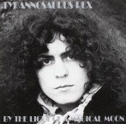 T. Rex: By The Light Of A Magical Moon - Single Plak