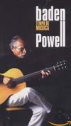 Baden Powell: Tempo De Musica - CD