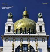 Michael Krenn, Chorus sine nomine, Johannes Hiemetsberger: Allegri: Miserere (arr. for saxophone and 3 choirs) - Plak