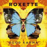 Roxette: Good Karma - Plak