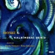 Ä°ncesaz: Kalbimdeki Deniz - CD
