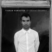 Tigran Hamasyan: An Ancient Observer - CD