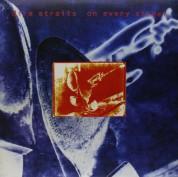 Dire Straits: On Every Streeet - CD
